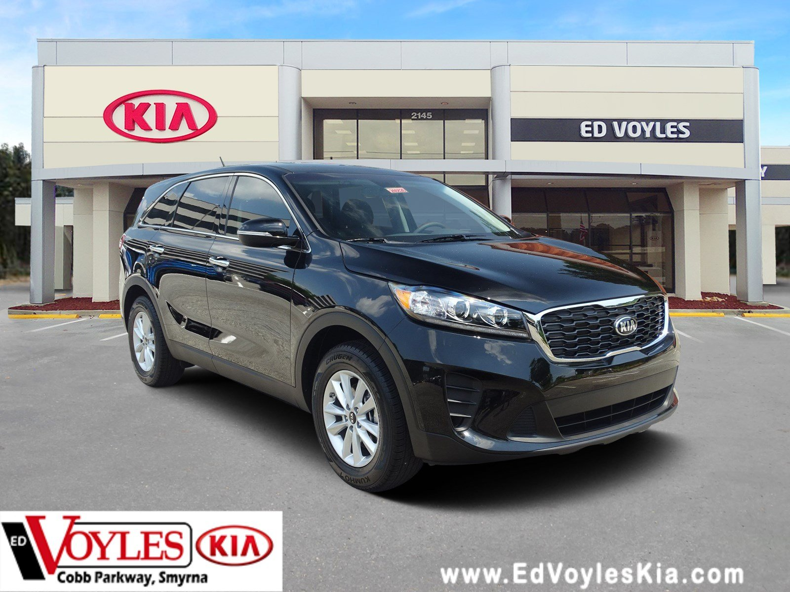 Kia Sorento Fuel Door